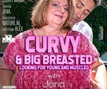 MATURE.NL Curvy big breasted Jana loves younger muscled men  [SITERIP VIDEO 2020 hd wmv 1920×1200]