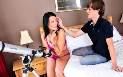Sweetsinner My Daughters Boyfriend Volume 02 Scene 4 Premium Porn DVD on SweetSinners with Aiden Stone  Siterip Video 1080p wmv