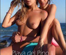 MPLSTUDIOS Kaitlin Playa del Pino II  Picset Siterip