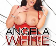 Angela White Superstar DVD Release  [DVD.RIP. H.264 Production Year 2019]