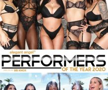 Performers Of The Year 2020 DVD Release  [DVD.RIP. H.264 Production Year 2019]
