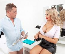 Scoreland Jessica Bunnington: Hot Sex For The Busty Bimbo Secretary – Jessica Bunnington  Siterip  WEB-DL h.265 Scoreland