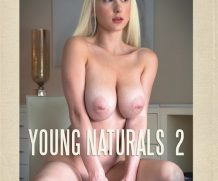 Young Naturals 2 DVD Release  [DVD.RIP. H.264 Production Year 2019]