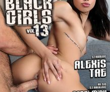 We Fuck Black Girls Vol. 13 DVD Release  [DVD.RIP. H.264 Production Year 2019]