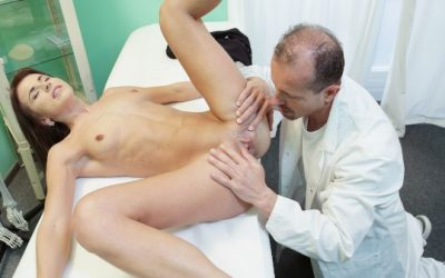 Fake Hospital Patient Wants a Sexual Favour ft – FakeHub.com  [HD VIDEO 720p Siterip mp4