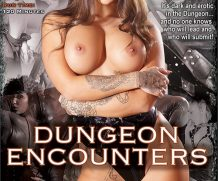 Dungeon Encounters DVD Release  [DVD.RIP. H.264 Production Year 2019]