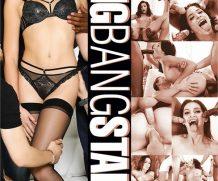 Gang Bang Stars 3 DVD Release  [DVD.RIP. H.264 Production Year 2019]