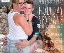 MATURE.NL Anal sex for Mackenzie Page on her holiday sexdate  [SITERIP VIDEO 2020 hd wmv 1920×1200]