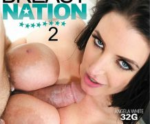Breast Nation #2 DVD Release  [DVD.RIP. H.264 Production Year 2019]