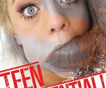 Teen Confidential! DVD Release  [DVD.RIP. H.264 Production Year 2019]