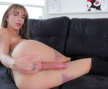 Transsexualangel Isa Laurens in TS Isa Laurens: Tasty Jack-Off Show  Siterip 1080p h.264 Video FameNetwork
