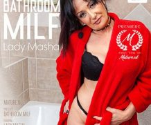 MATURE.NL Lady Masha loves taking a bath with her new toy  [SITERIP VIDEO 2020 hd wmv 1920×1200]