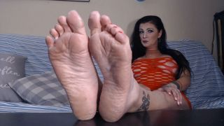 MANYVIDS DirtyLesbians in Brilliant Wrinkled Soles All SidexSide  Video Clip WEB-DL 1080 mp4