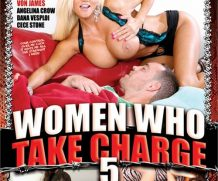 Women Who Take Charge 5 DVD Release  [DVD.RIP. H.264 Production Year 2019]