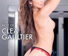 Best of Clea Gaultier, The DVD Release  [DVD.RIP. H.264 Production Year 2019]