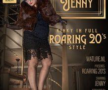 MATURE.NL Classy Jenny loves getting kinky in roaring 20's style  [SITERIP VIDEO 2020 hd wmv 1920×1200]