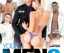 Young Men #2 DVD Release  [DVD.RIP. H.264 Production Year 2019]