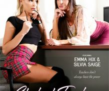 Student Teacher Relations DVD Release  [DVD.RIP. H.264 Production Year 2019]