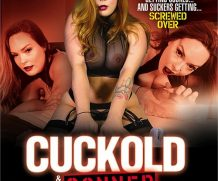 Cuckold & Conned DVD Release  [DVD.RIP. H.264 Production Year 2019]
