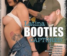 Latina Booties Captured DVD Release  [DVD.RIP. H.264 Production Year 2019]