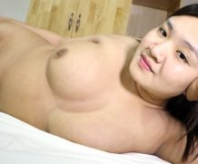 Asiansexdiary Nude 20yo Chubby Young MILF with big tits laying naked on bed  WEB-DL Video 1920×1020 wmv
