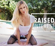 Badoink VR Raised Interest VR Porn Video  WEB-DL VR  2060p Binaural