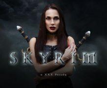 Badoink VR Skyrim A XXX Parody VR Porn Video  WEB-DL VR  2060p Binaural