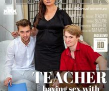 MATURE.NL This naughty teacher has sex with two young men  [SITERIP VIDEO 2020 hd wmv 1920×1200]