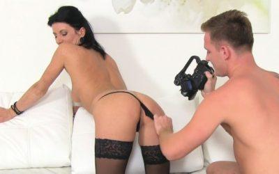 Female Agent Stud Wants Compensation from Agent ft Celine Noiret – FakeHub.com  [HD VIDEO 720p Siterip mp4