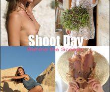 MPLSTUDIOS Karissa Diamond Shoot Day: BTS  Picset Siterip