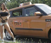 Fake Driving School Spanish Babe has Lesson Hijacked ft Charlie Dean – FakeHub.com  [HD VIDEO 720p Siterip mp4