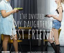 MATURE.NL Diana invited her daughters best friend for a dinnerdate  [SITERIP VIDEO 2020 hd wmv 1920×1200]
