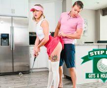 StepSiblingsCaught StepSiblingsCaught StepBroGetsAHoleInOne-S16:E2 Chloe Temple  Siterip Nubiles-Porn WebDLX HD 1080p
