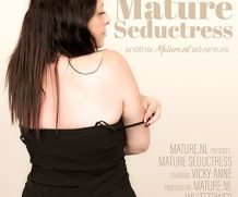 MATURE.NL Mature seductress Vicky Anne goes all the way  [SITERIP VIDEO 2020 hd wmv 1920×1200]