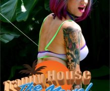 Tranny House: The Movie DVD Release  [DVD.RIP. H.264 Production Year 2019]