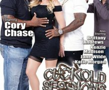 Cuckold Sessions #36 DVD Release  [DVD.RIP. H.264 Production Year 2019]