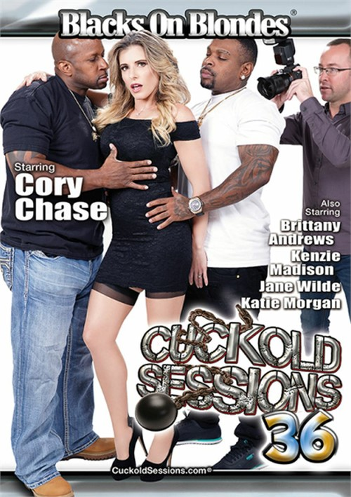 Cuckold Sessions #36 DVD Release  [DVD.RIP. H.264 Production Year 2019] Siterip RIP