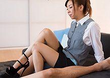 Legsjapan Mio Yoshida Office Girl Footjob  WEBRIP Video h.265 Multimirror