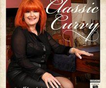 MATURE.NL Spend an evening with Curvy Classic Amber Vixxxen  [SITERIP VIDEO 2020 hd wmv 1920×1200]