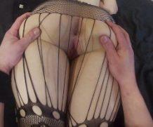Modelhub dollscult Step-sister asked for a massage and started sex  WEB-DL 1080p 4k Siterip Clip