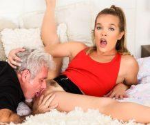 Famedigital Horny Old Men #05 – Katie Kush & Jon Crew  Siterip Video 1080p wmv
