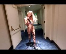 MANYVIDS HopeInPublic in Busted Naughty Public Hotel Masturbation  Video Clip WEB-DL 1080 mp4