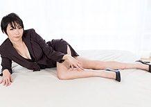 Legsjapan Akari Misaki Office Girl Footjob  WEBRIP Video h.265 Multimirror