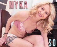 Girls out West Myka – Softly  GAW  Siterip 1080p wmv HD