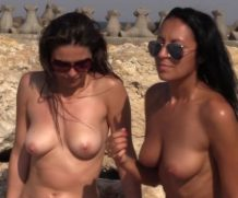 Ugotitflauntit Nicoleta and Alina – Movieclip  [HD VIDEO 720p Siterip mp4