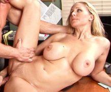 Sweetsinner Office Seductions #02 Scene 1 Premium Porn DVD on SweetSinners with Julia Ann  Siterip Video 1080p wmv