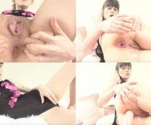 MANYVIDS SydneyHarwin in Double Creampie For Slutty Mom  Video Clip WEB-DL 1080 mp4