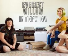Girls out West Everest & Willow – Interview  GAW  Siterip 1080p wmv HD
