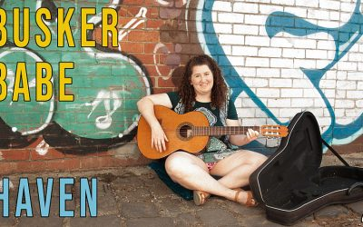 Girls out West Haven – Busker Babe  GAW  Siterip 1080p wmv HD
