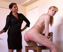 Goodspanking A Visit to the Disciplinarian  [HD VIDEO 720p Siterip mp4